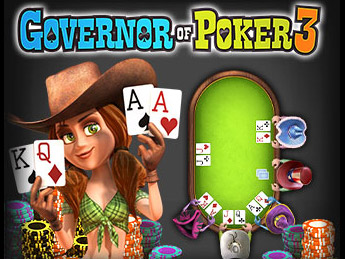 Governor of Poker 3 gratuit